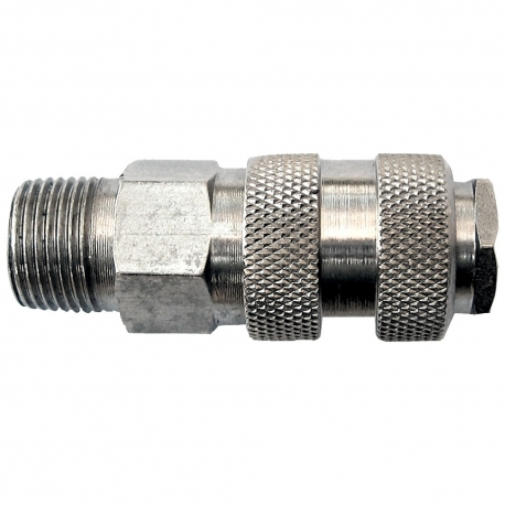 "1/2 ""PNEUMATIC QUICK COUPLER"