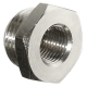 """1/2 """"x 1/4"""" REDUCER PARALLEL PNEUMATIC"""