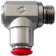 "1/4 ""x 8"" L ""FITTING SWIVEL"