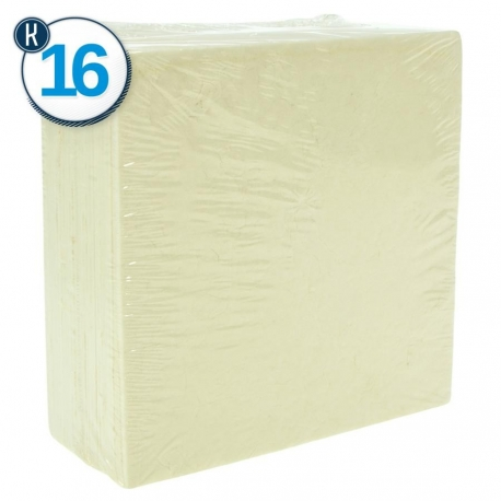 25 PCS-1,100-1,300 g/m2-K16- FILTER PAPERS 20 x 20-UNIVERSAL FILTER