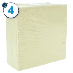 25 PCS-950-1,050 gr/mq-K4- FILTER PAPERS 20 x 20