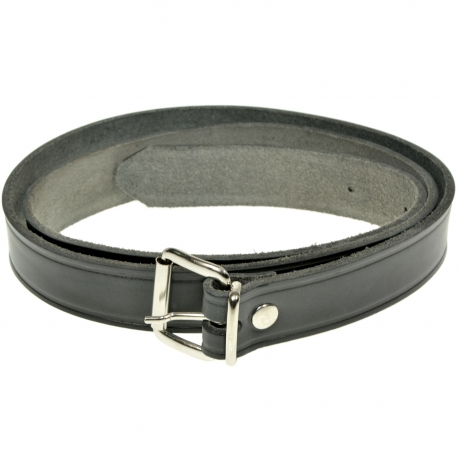 3 X 130 CM-EXTRA LEATHER BELT FOR SCISSOR CASE