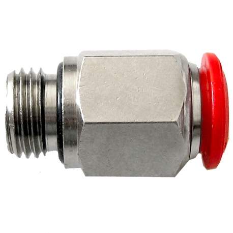 3/8 x 10 MM FITTING STRAIGHT MALE