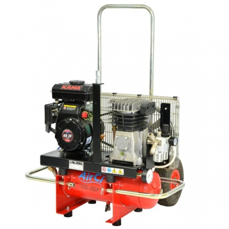 COMPRESSEUR 3 HP 10 LT ESSENCE KAMA KB 30