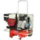 5.5 HP HONDA GX160 PETROL ENGINE COMPRESSOR 10 LT