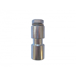 PIN FOR COMPRESSED AIR HOSE REEL