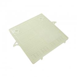 LETZTE Platte-SPARE PURATECH 20 x 20 CM
