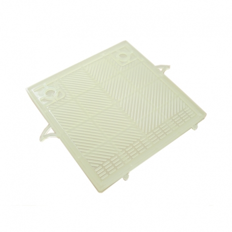 FINAL PLATE-SPARE PURATECH 20 x 20 CM